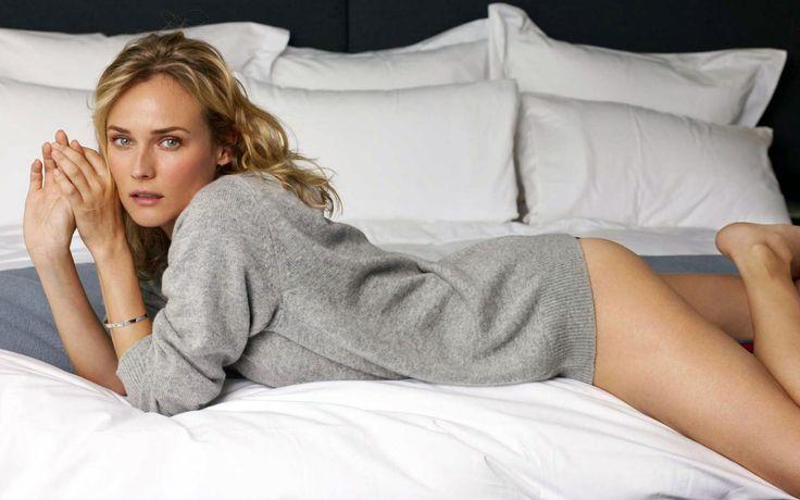 Диана Крюгер фото попа Diane Kruger photo ass