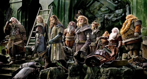 Хоббит Битва пяти воинств (The Hobbit The Battle of the Five Armies) отзывы