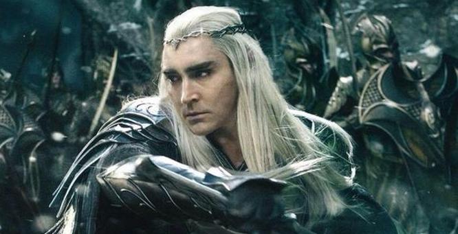 Хоббит Битва пяти воинств (The Hobbit The Battle of the Five Armies) отзыв фильм