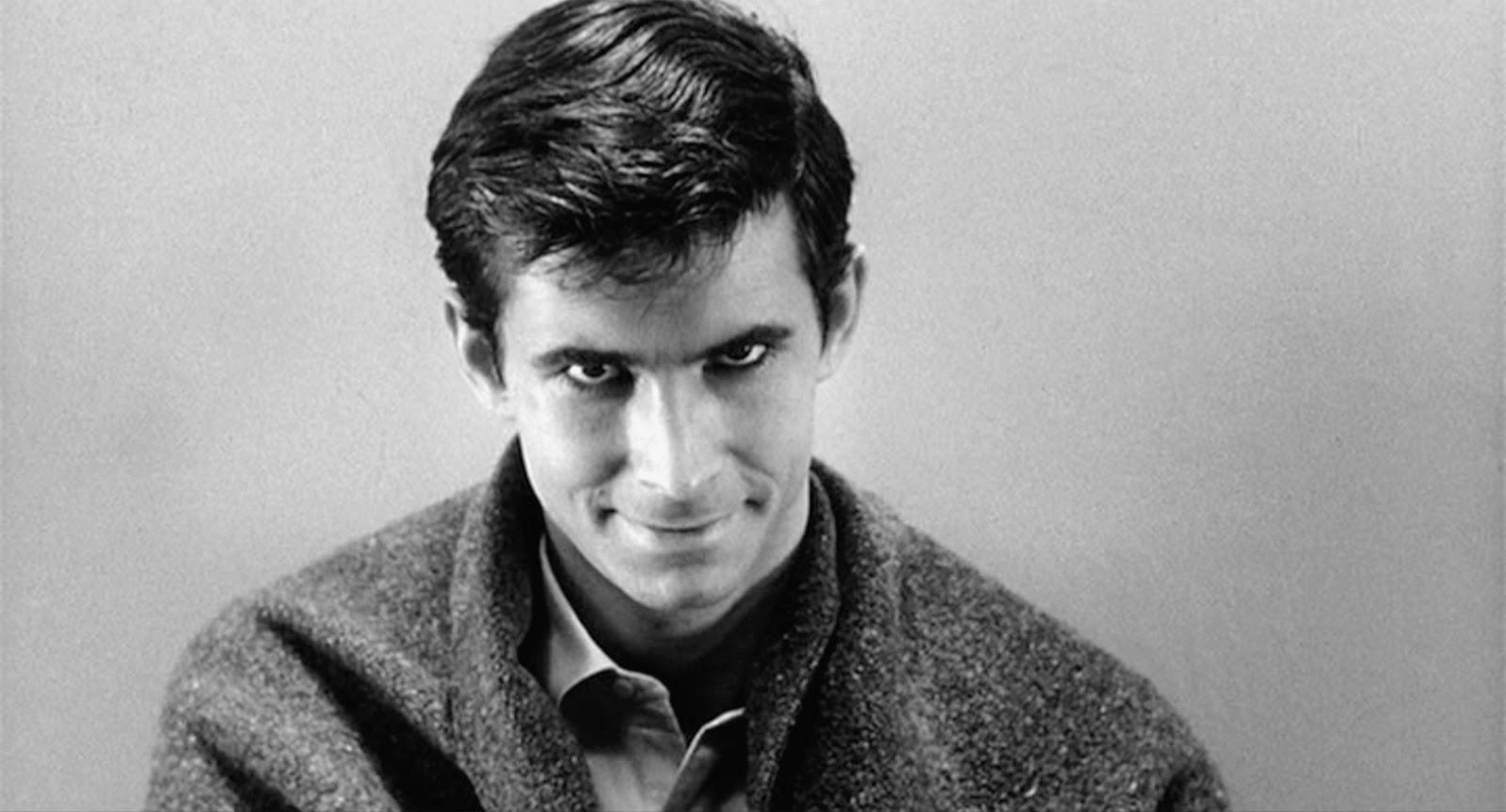 Top 250 фильмов IMDb Психо (Psycho) (1960)