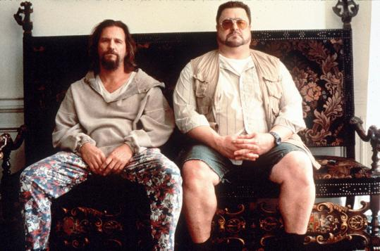 Top 250 фильмов IMDb Большой Лебовски (The Big Lebowski) (1998)