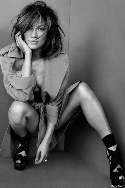 Дженнифер Лопеc фото плащ Jennifer Lopez coat