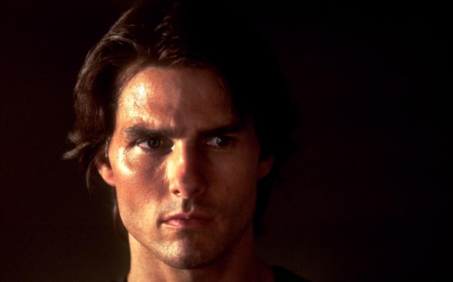 Миссия невыполнима (Mission Impossible) 2000 год изменения лица Тома Круза