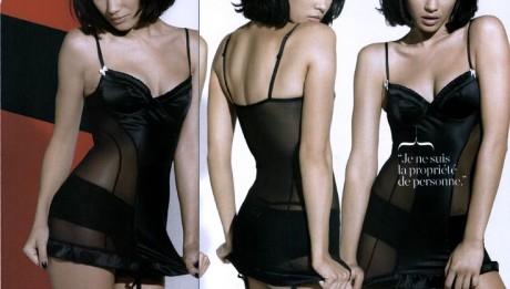 Ольга Куриленко фото белье olga kurylenko photo lingerie