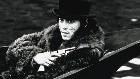 10 лучших ролей Джонни Деппа Мертвец