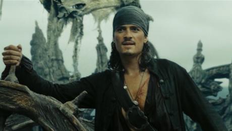 Орландо Блум снимется в пятой части Пиратов Карибского моря