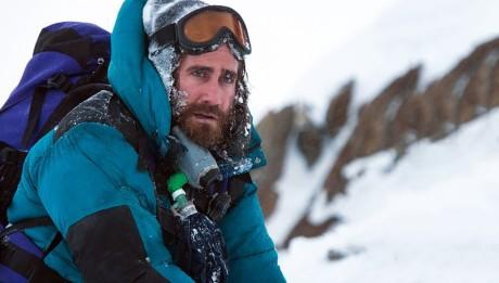 Эверест Everest 2015