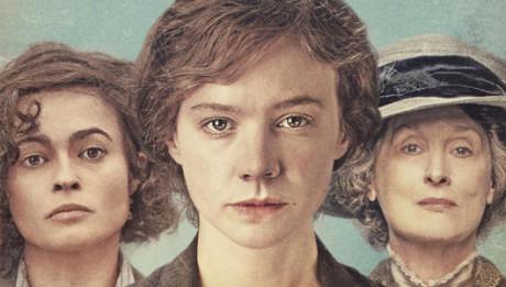 Фестиваль Новое британское кино откроет лента Суфражистка
