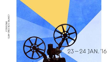 Украинское кино в Бельгии