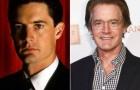 Как изменились герои «Твин Пикс» за 25 лет