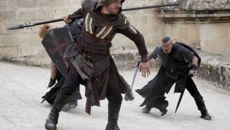 Assassin's Creed Кредо убийцы