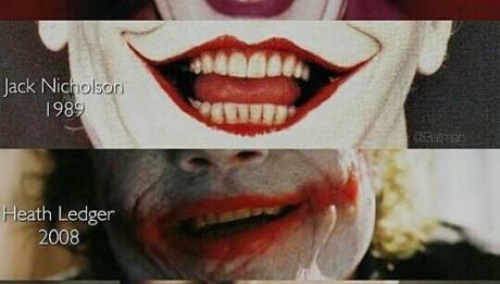 Все исполнители роли Джокера