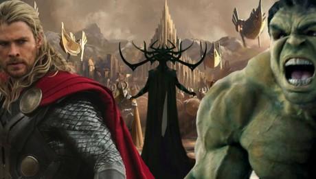 Ближайшие премьеры Marvel