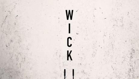 Джон Уик 2 постер