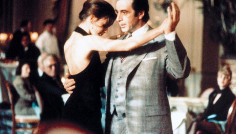 Запах женщины (Scent of a Woman) 1992