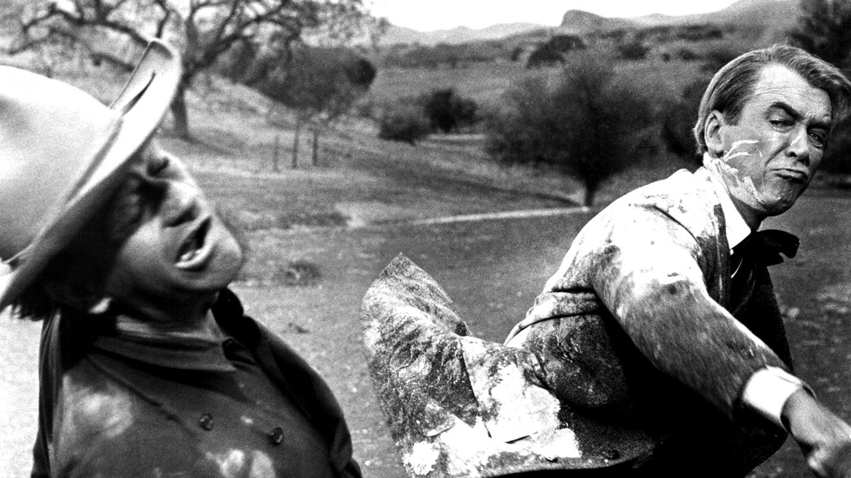 Человек, который застрелил Либерти Вэланса (The Man Who Shot Liberty Valance) 1962