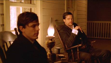 Как трусливый Роберт Форд убил Джесси Джеймса (The Assassination of Jesse James by the Coward Robert Ford) 2007