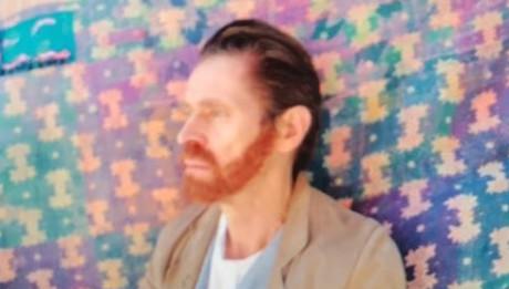 На пороге вечности: Уиллем Дефо в роли Ван Гога
