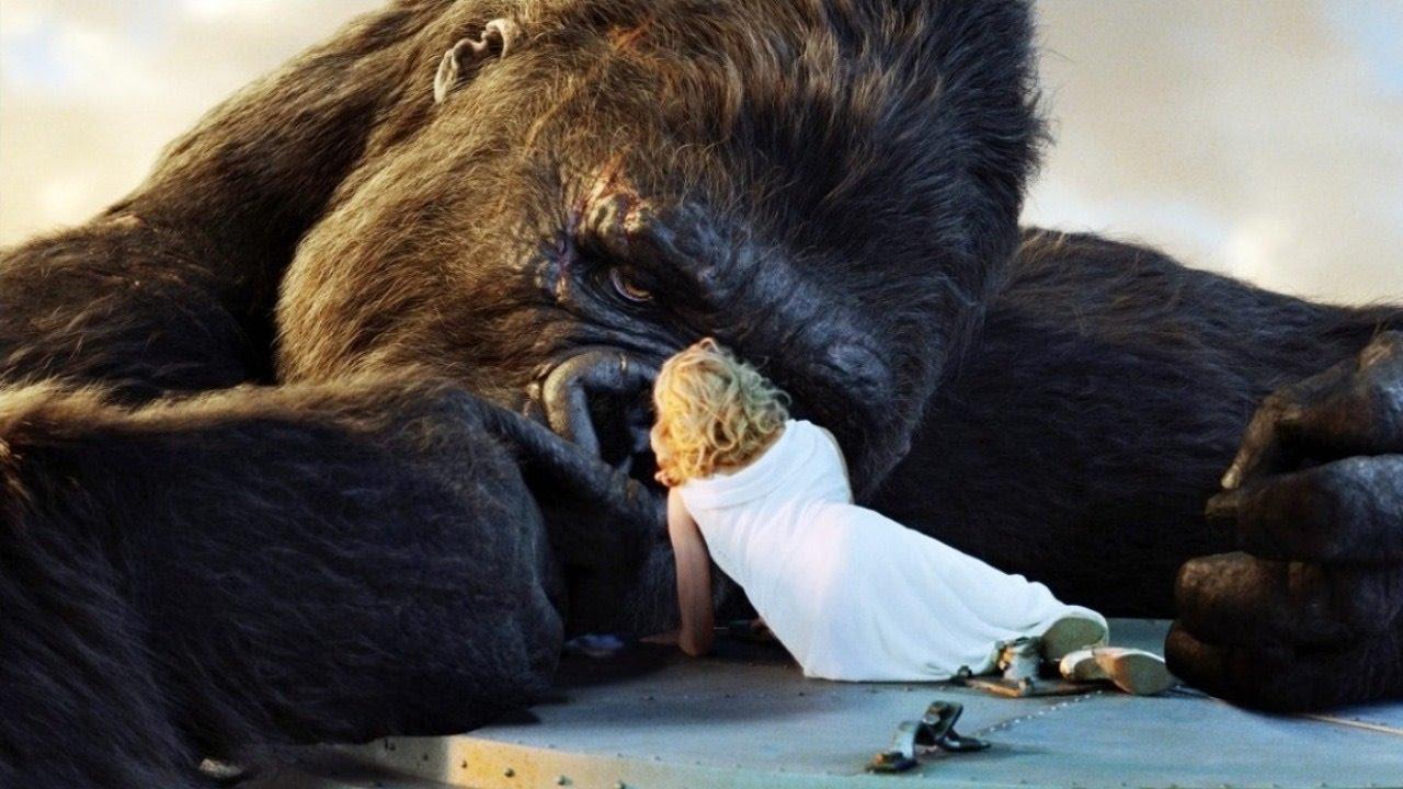 Кинг Конг (King Kong) 2005