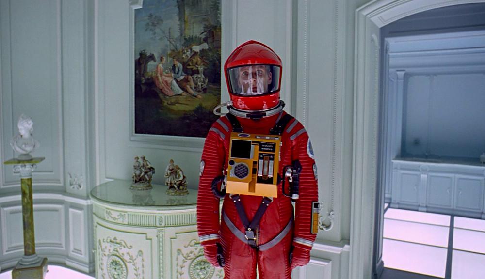 Космическая одиссея 2001 года ( 2001: A Space Odyssey) 1968
