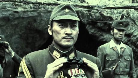 Письма с Иводзимы (Letters from Iwo Jima) 2006