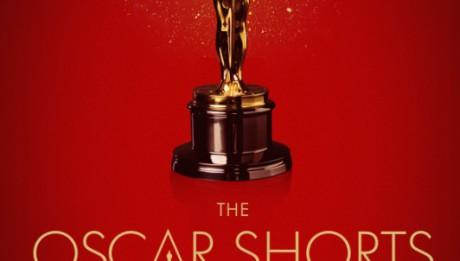 Oscar Shorts 2017 Animation