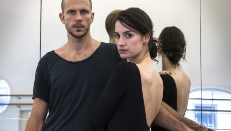 Балерина фильм 2017