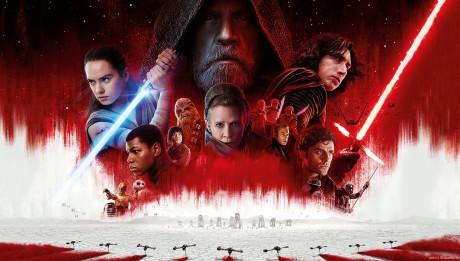 Звёздные Войны: Последние джедаи (Star Wars: The Last Jedi)