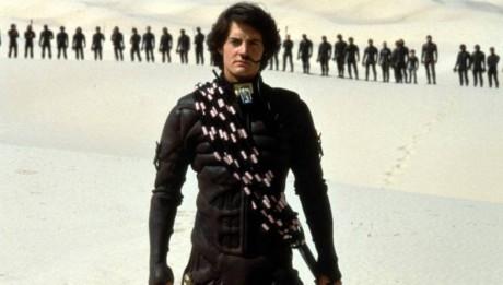 Фильм Дюна 1984 года