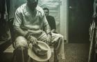 Первое фото Тома Харди в образе Аль Капоне