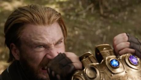 Мстители Война бесконечности (Avengers Infinity War)