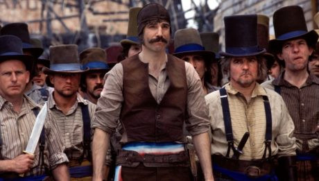 Банды Нью-Йорка (Gangs of New York) 2002