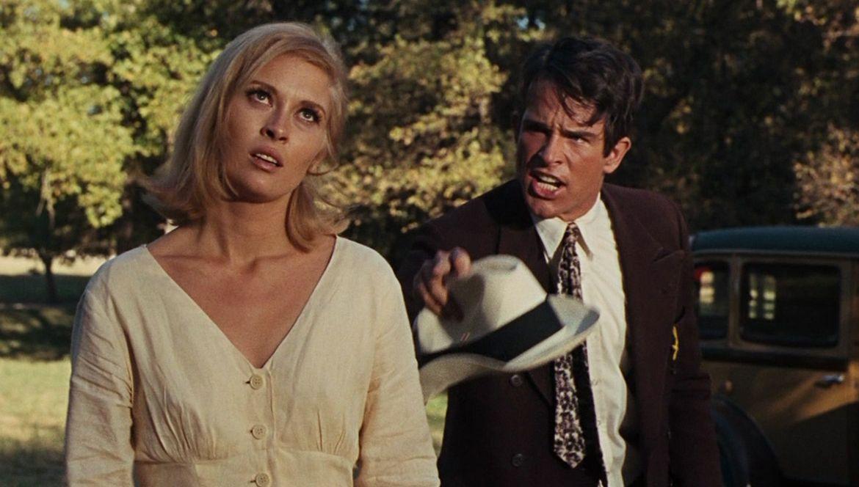 Бонни и Клайд (Bonnie and Clyde) 1967