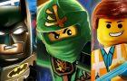 Перший трейлер анімаційної комедії «Lego Фільм 2», дубльований українською