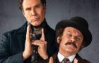Холмс и Ватсон: такими вы их еще не видели