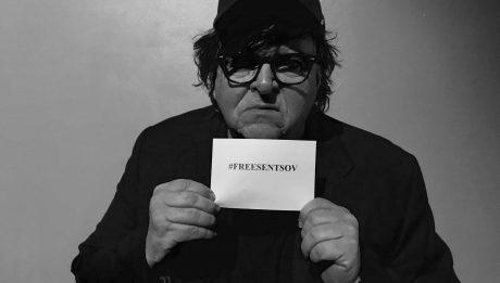 На міжнародному кінофестивалі в Торонто підтримали Олега Сенцова