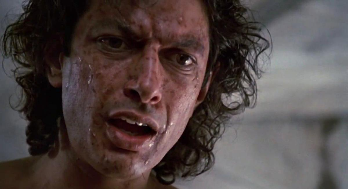 Муха (The Fly) 1986