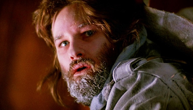 Нечто (The thing) 1982