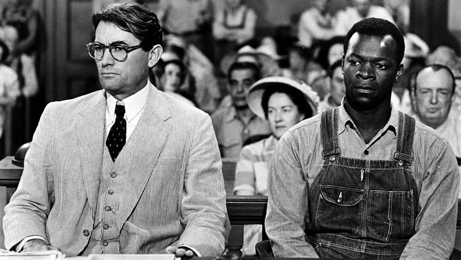 Убить пересмешника (To Kill a Mockingbird) 1962