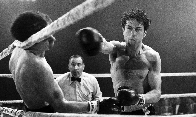 6. Бешеный бык Raging Bull (1980), оператор Майкл Чэпмен(режиссер Мартин Скорсезе)