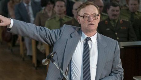 Чернобыль 5 серия мини-сериала HBO