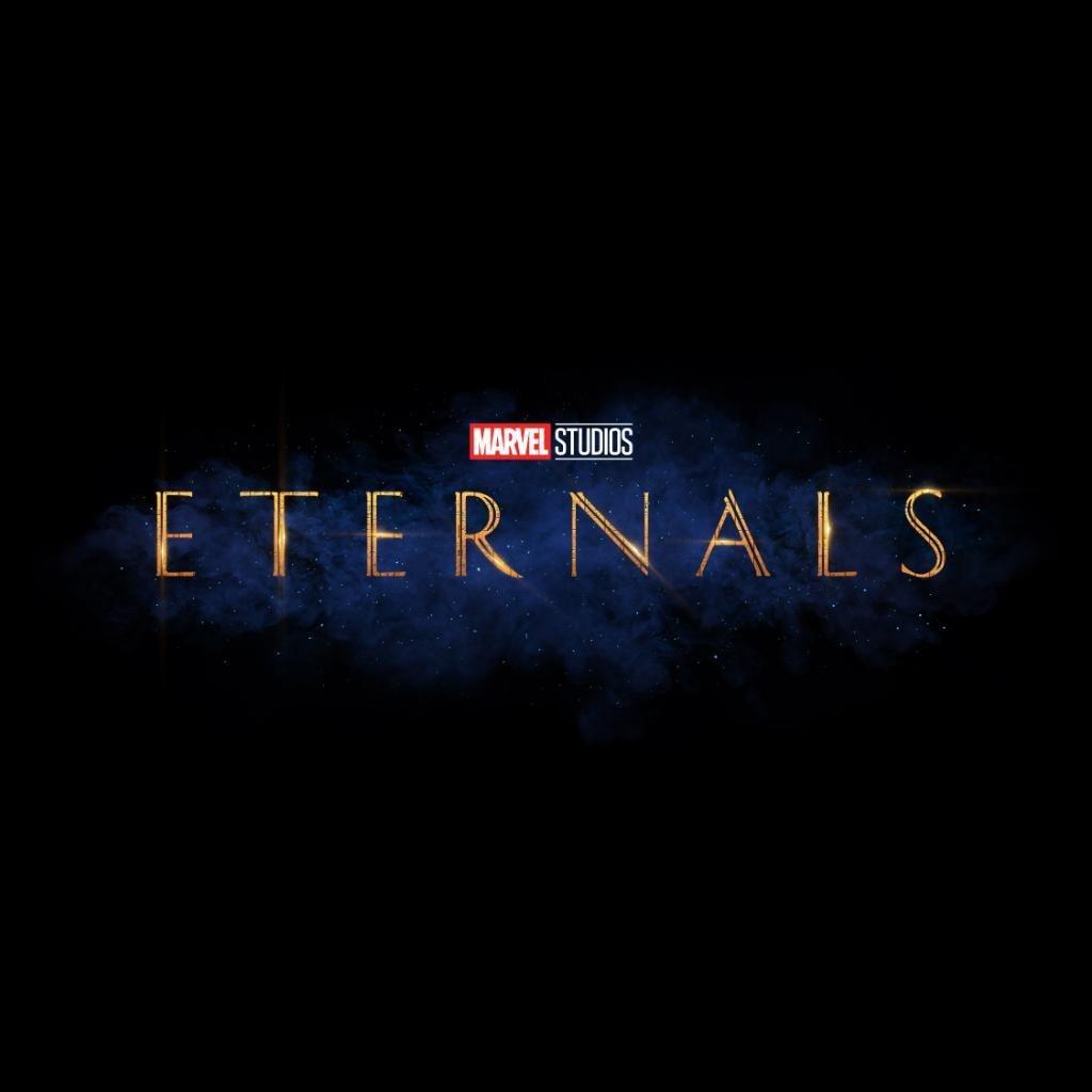 Вечные Eternal 2020 год Marvel фильм