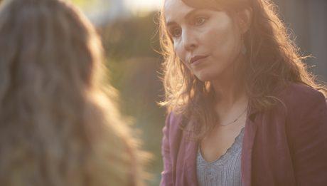 Мій янгол: вийшов дубльований трейлер фільму з Нумі Рапас