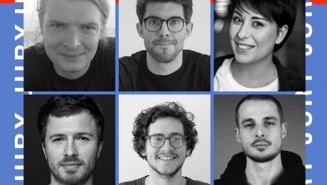 Міжнародний Анімаційний фестиваль LINOLEUM 2019 оголосив склад журі