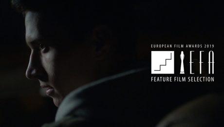 «Додому» в лонг-лісті «європейського Оскара»
