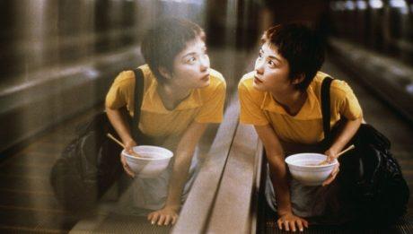 Чyнгкингский экспресс (Chung Hing sam lam) 1994