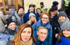 Відкритий лист українських кіноорганізацій до Прем'єр-міністра України щодо провалу конкурсу на Голову Держкіно