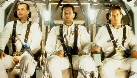 Аполлон-13 (Apollo 13) 1995
