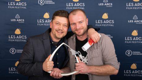 «Атлантида» Валентина Васяновича отримала Гран-прі фестивалю європейського кіно Les Arcs Film Festival