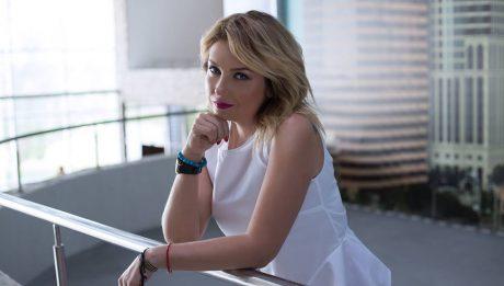 Анна Маленчук
